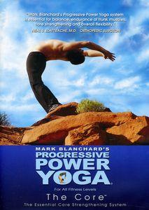 Progressive Power Yoga: The Sedona Experience - The Core