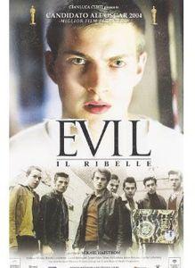 Evil-Il Ribelle [Import]