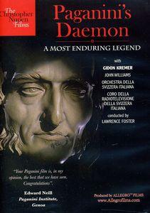 Paganini's Daemon: Most Enduring Legend