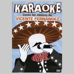 Cante los Clasicos de Vicente Fernandez [Import]