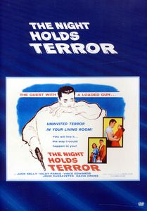 The Night Holds Terror