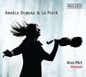 Angele Dubeau Plays Arvo Part