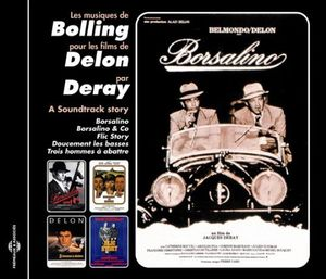 Music From Films By Delon and Deray
