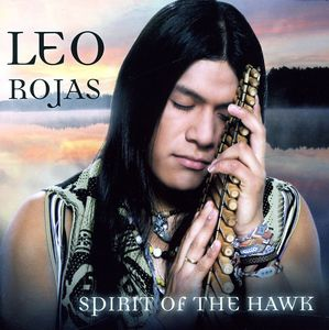 Spirit of the Hawk [Import]