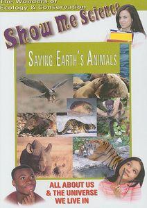 Ecology: Saving Earth's Animals