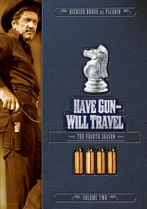 Have Gun Will Travel: The Fourth Season Volume 2