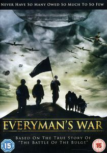 Everyman's War [Import]