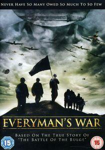 Everyman's War [Import]