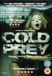 Cold Prey [Import]