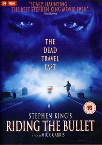 Riding the Bullet [Import]