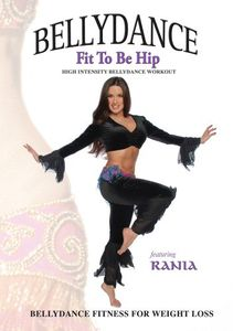 Fit to Be Hip: Bellydance Fitness