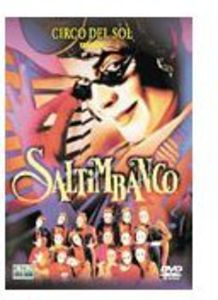 Saltimbanco [Import]