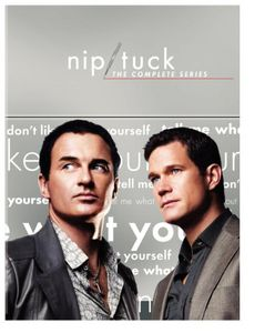 Nip /  Tuck: The Complete Series
