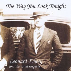 Way You Look Tonight