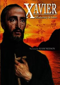 Xavier Missionary and Saint