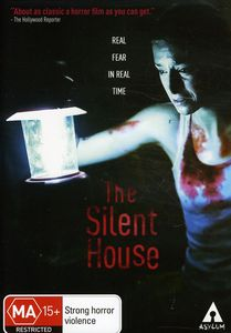 Silent House [Import]