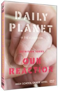 Human Body: Our Reaction