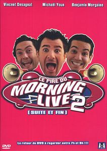 Le Pire Du Morning Live 2 [Import]