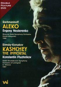 Aleko /  Kashchey the Immortal
