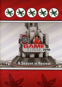 Ohio State Buckeyes: Game Time 2010 Season