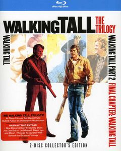 Walking Tall: The Trilogy