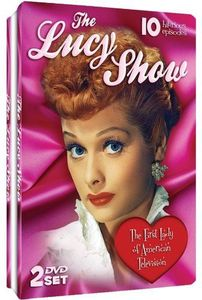 The Lucy Show: The First Lady of American Television , Gale Gordon