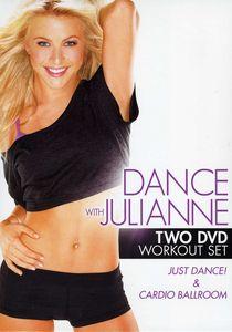 Dance with Julianne