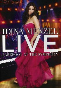 Live Barefoot at the Symphony
