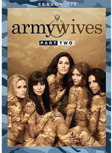 Army Wives: Season Six Part Two