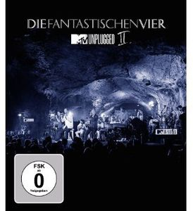 MTV Unplugged 2 [Import]