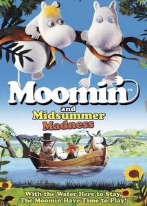 Moomin & Midsummer Madness