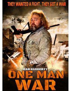 One Man War
