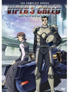 Viper's Creed: The Complete First Season