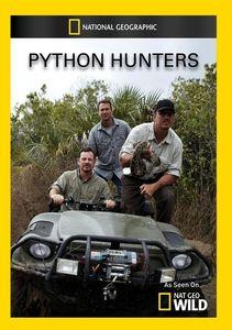 Python Hunters Season 1