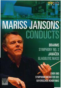 Mariss Jansons Conducts Brahms & Janacek