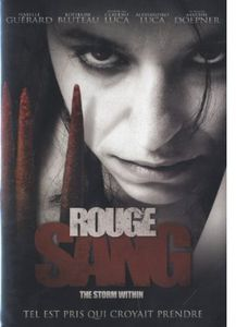 Rouge Sang (The Storm Within) [Import]