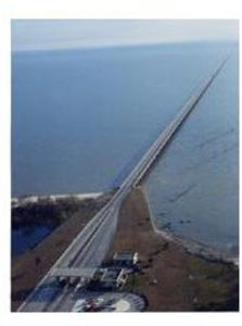 Modern Marvels: Lake Pontchartrain Causeway