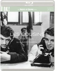 Les Cousins (Masters of Cinema) [Import]