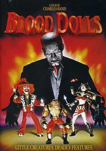 Blood Dolls