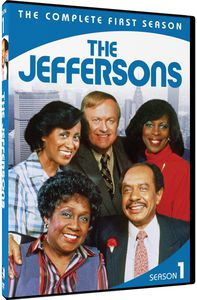 The Jeffersons: Season 1 , Paul Benedict
