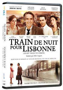 Train de Nuit Pour Lisbonne [Import]