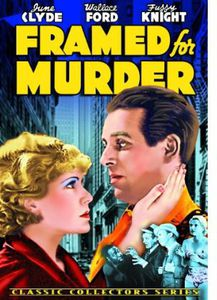Framed for Murder