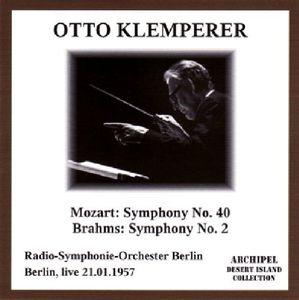 Symphony 40 & 2