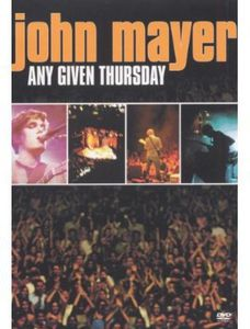 Any Given Thursday [Import]