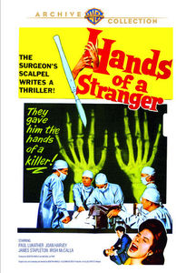 Hands of a Stranger