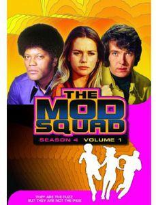 The Mod Squad: Season 4 Volume 1