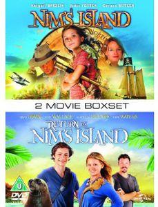 Nim's Island/ Return to Nim's Island [Import]