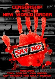 Censorship and the New World Order