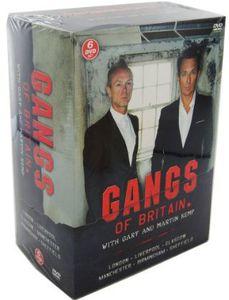 Gangs of Britain [Import]