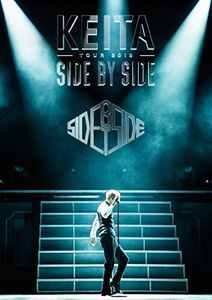 Keita Side by Side Tour 2013 [Import]